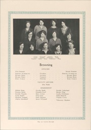 University of Wisconsin Oshkosh - Quiver Yearbook (Oshkosh, WI) online yearbook collection, 1927 Edition, Page 172
