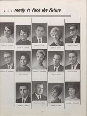 University of Wisconsin Oshkosh - Quiver Yearbook (Oshkosh, WI) online yearbook collection, 1964 Edition, Page 275 of 332