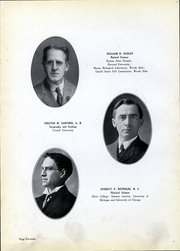 Page 14, 1913 Edition, University of Wisconsin Platteville - Pioneer Yearbook (Platteville, WI) online yearbook collection
