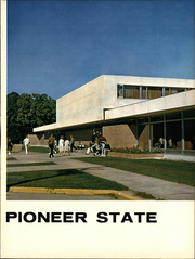 Page 13, 1964 Edition, University of Wisconsin Platteville - Pioneer Yearbook (Platteville, WI) online yearbook collection