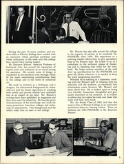 Page 9, 1964 Edition, University of Wisconsin Platteville - Pioneer Yearbook (Platteville, WI) online yearbook collection