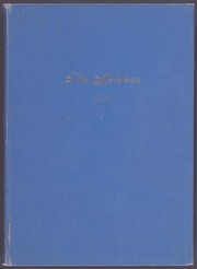 University of Wisconsin River Falls - Meletean Yearbook (River Falls, WI) online yearbook collection, 1920 Edition, Cover
