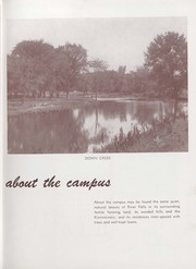 Page 11, 1950 Edition, University of Wisconsin River Falls - Meletean Yearbook (River Falls, WI) online yearbook collection
