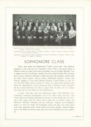 University of Wisconsin Stevens Point - Horizon / Iris Yearbook (Stevens Point, WI) online yearbook collection, 1936 Edition, Page 44