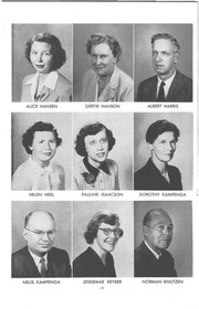 Page 16, 1952 Edition, University of Wisconsin Stevens Point - Horizon / Iris Yearbook (Stevens Point, WI) online yearbook collection