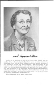 Page 7, 1952 Edition, University of Wisconsin Stevens Point - Horizon / Iris Yearbook (Stevens Point, WI) online yearbook collection