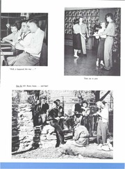 University of Wisconsin Stevens Point - Horizon / Iris Yearbook (Stevens Point, WI) online yearbook collection, 1955 Edition, Page 11 of 156