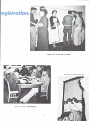 University of Wisconsin Stevens Point - Horizon / Iris Yearbook (Stevens Point, WI) online yearbook collection, 1955 Edition, Page 13