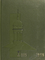 University of Wisconsin Stevens Point - Horizon / Iris Yearbook (Stevens Point, WI) online yearbook collection, 1966 Edition, Cover