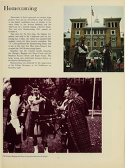 Page 13, 1966 Edition, University of Wisconsin Stevens Point - Horizon / Iris Yearbook (Stevens Point, WI) online yearbook collection