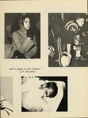 Page 7, 1966 Edition, University of Wisconsin Stevens Point - Horizon / Iris Yearbook (Stevens Point, WI) online yearbook collection