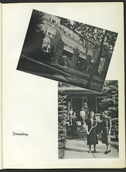 University of Wisconsin Superior - Gitche Gumee Yearbook (Superior, WI) online yearbook collection, 1938 Edition, Page 13