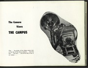 Page 13, 1956 Edition, University of Wisconsin Superior - Gitche Gumee Yearbook (Superior, WI) online yearbook collection