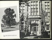 Page 15, 1956 Edition, University of Wisconsin Superior - Gitche Gumee Yearbook (Superior, WI) online yearbook collection