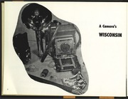 Page 6, 1956 Edition, University of Wisconsin Superior - Gitche Gumee Yearbook (Superior, WI) online yearbook collection