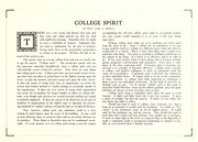 Page 11, 1911 Edition, University of Wyoming - WYO Yearbook (Laramie, WY) online yearbook collection