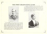 Page 17, 1911 Edition, University of Wyoming - WYO Yearbook (Laramie, WY) online yearbook collection