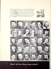 University of Wyoming - WYO Yearbook (Laramie, WY) online yearbook collection, 1952 Edition, Page 84