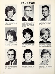 University of Wyoming - WYO Yearbook (Laramie, WY) online yearbook collection, 1965 Edition, Page 76