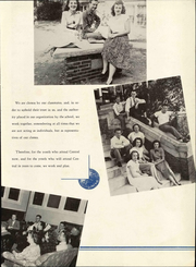 University of Central Oklahoma - Bronze Yearbook (Edmond, OK) online yearbook collection, 1948 Edition, Page 13