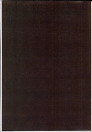 University of Central Oklahoma - Bronze Yearbook (Edmond, OK) online yearbook collection, 1950 Edition, Cover