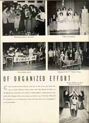Page 15, 1950 Edition, University of Central Oklahoma - Bronze Yearbook (Edmond, OK) online yearbook collection
