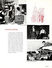Page 14, 1953 Edition, University of Cincinnati - Cincinnatian Yearbook (Cincinnati, OH) online yearbook collection