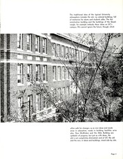 Page 8, 1953 Edition, University of Cincinnati - Cincinnatian Yearbook (Cincinnati, OH) online yearbook collection