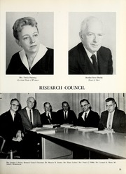 University of Dayton - Daytonian Yearbook (Dayton, OH) online yearbook collection, 1961 Edition, Page 29 of 312