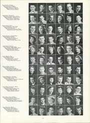 University of Idaho - Gem of the Mountains Yearbook (Moscow, ID) online yearbook collection, 1952 Edition, Page 111