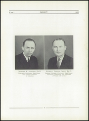 Page 13, 1936 Edition, University of Illinois High School - U and I Yearbook (Urbana, IL) online yearbook collection