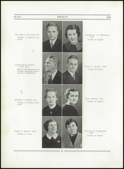 Page 14, 1936 Edition, University of Illinois High School - U and I Yearbook (Urbana, IL) online yearbook collection