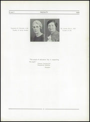 Page 17, 1936 Edition, University of Illinois High School - U and I Yearbook (Urbana, IL) online yearbook collection