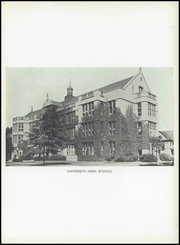 Page 7, 1936 Edition, University of Illinois High School - U and I Yearbook (Urbana, IL) online yearbook collection