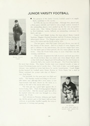 University of Maine - Prism Yearbook (Orono, ME) online yearbook collection, 1936 Edition, Page 222