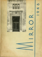 University of Maryland Baltimore Dental School - Mirror Yearbook (Baltimore, MD) online yearbook collection, 1946 Edition, Cover