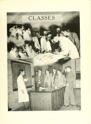 Page 17, 1946 Edition, University of Maryland Baltimore Dental School - Mirror Yearbook (Baltimore, MD) online yearbook collection