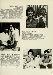 University of Maryland Baltimore Dental School - Mirror Yearbook (Baltimore, MD) online yearbook collection, 1980 Edition, Page 59