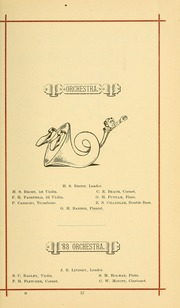University of Massachusetts Amherst - Index Yearbook (Amherst, MA) online yearbook collection, 1883 Edition, Page 71