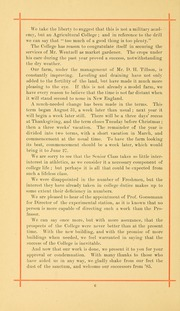 University of Massachusetts Amherst - Index Yearbook (Amherst, MA) online yearbook collection, 1884 Edition, Page 20