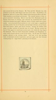 University of Massachusetts Amherst - Index Yearbook (Amherst, MA) online yearbook collection, 1885 Edition, Page 93