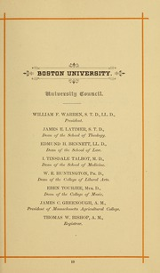 University of Massachusetts Amherst - Index Yearbook (Amherst, MA) online yearbook collection, 1886 Edition, Page 29