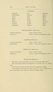 University of Massachusetts Amherst - Index Yearbook (Amherst, MA) online yearbook collection, 1890 Edition, Page 94 of 160