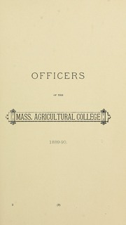 University of Massachusetts Amherst - Index Yearbook (Amherst, MA) online yearbook collection, 1891 Edition, Page 31 of 168