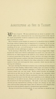 University of Massachusetts Amherst - Index Yearbook (Amherst, MA) online yearbook collection, 1891 Edition, Page 52