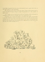 University of Massachusetts Amherst - Index Yearbook (Amherst, MA) online yearbook collection, 1892 Edition, Page 31
