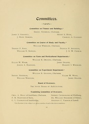 University of Massachusetts Amherst - Index Yearbook (Amherst, MA) online yearbook collection, 1894 Edition, Page 28 of 208