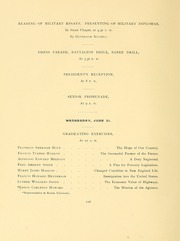 University of Massachusetts Amherst - Index Yearbook (Amherst, MA) online yearbook collection, 1895 Edition, Page 154