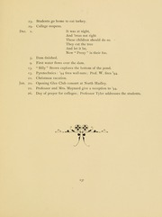 University of Massachusetts Amherst - Index Yearbook (Amherst, MA) online yearbook collection, 1895 Edition, Page 165 of 226