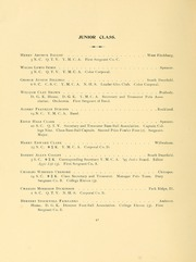 University of Massachusetts Amherst - Index Yearbook (Amherst, MA) online yearbook collection, 1895 Edition, Page 62 of 226